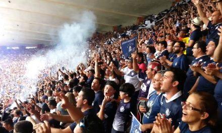 """Com """"meia entrada solidária"""", Remo inicia venda de ingressos para jogo contra Ponte Preta"""