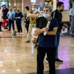 Moscou anuncia fechamento de serviços não essenciais por 11 dias para frear covid