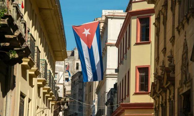 Havana acelera retorno à normalidade com volta de mais serviços em novembro