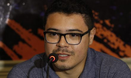 De saída: Yan Oliveira deixa diretoria de futebol do Remo