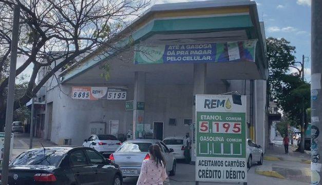 Sindicato dos tanqueiros diz que aguarda negociação de governos federal e estadual