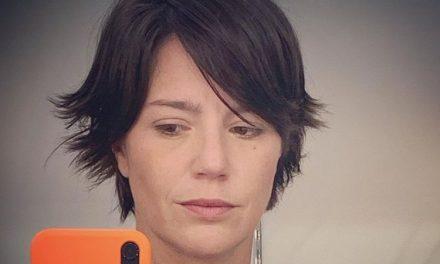 """Aos 42 anos, Natália Lage fala de papel em 'Um Lugar ao Sol' e do desejo de se tornar mãe: """"Tenho óvulos congelados"""""""