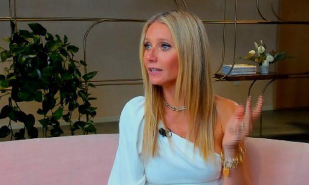 """Gwyneth Paltrow reage à fala de Glenn Close dizendo que sua vitória no Oscar não """"fez sentido"""""""
