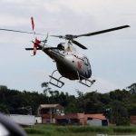 Graesp reforça importância do transporte aéreo para a saúde da população