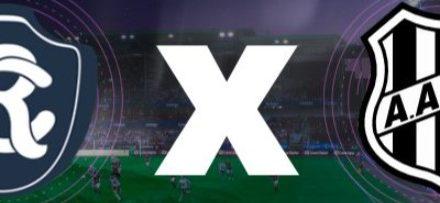Remo perde para a  Ponte Preta pelo Brasileiro da Série B em casa