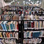 Diretoria de Leitura e Informação prorroga edital de cessão de uso de obras para bibliotecas do estado