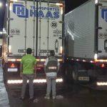 Adepará apreende carga irregular com 30 toneladas de polpa de açaí