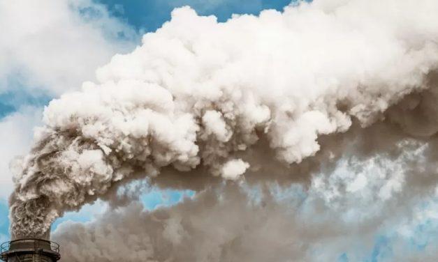 Concentração de gases do efeito estufa bateu recorde em 2020, diz ONU