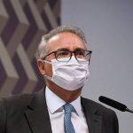 Renan chama Bolsonaro de 'serial killer' e diz que presidente não tem respeito com 'a vida dos brasileiros'