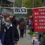 China confina cidade de 4 milhões de habitantes para conter mais um foco de Covid