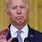 Aprovação de Biden só não é pior do que a de Trump, aponta pesquisa